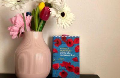 Anemonebook donne che comprano fiori