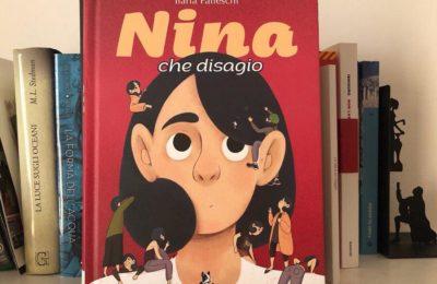 Anemonebook - Nina che disagio