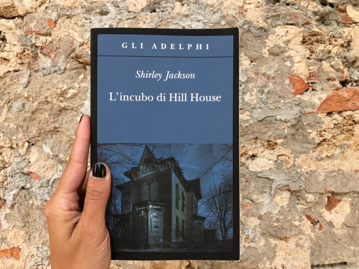 Anemonebook - L'incubo di Hill House