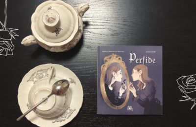 Anemonebook - Perfide Roberta Balestruci Fancellu