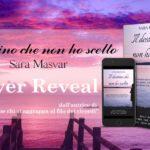 Cover Reveal - Il destino che non ho scelto