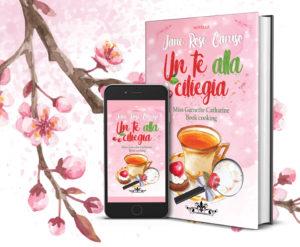 Un tè alla ciliegia - Anemonebook