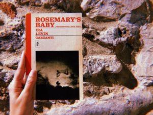 Anemonebook - Rosemary's baby