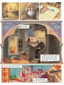 Anemonebook - Tosca dei Boschi