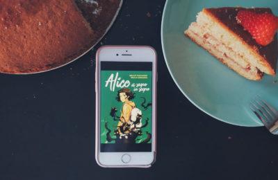 Anemonebook - Alice di sogno in sogno