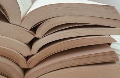 Anemonebook - Giornata Mondiale del Libro