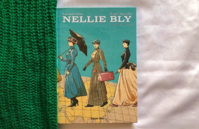 Anemonebook - Nellie Bly